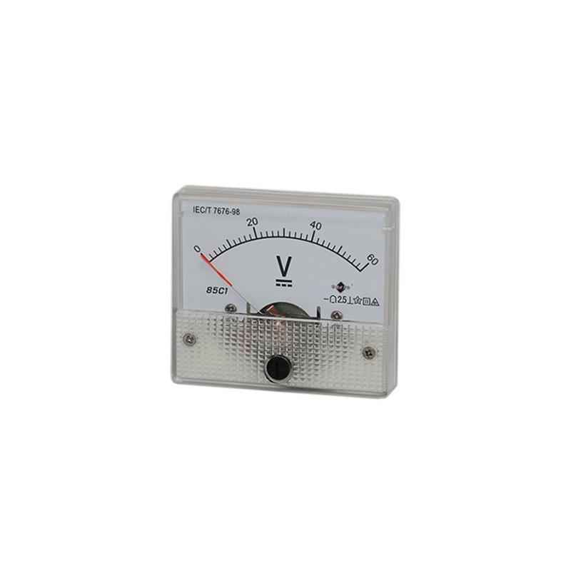 直流电压表